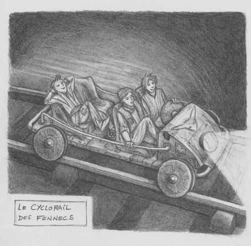 Le Cyclorail