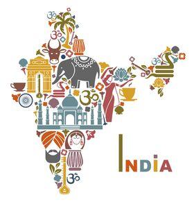 Se déplacer en Inde