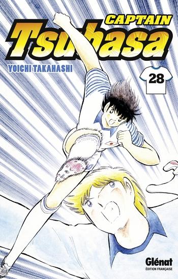 Captain Tsubasa - Tome 28 - Yoichi Takahashi