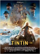 bande annonce tintin