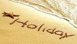 ~Holidays~