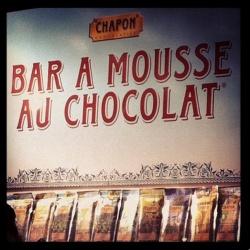 Au paradis des gourmand(e)s ...