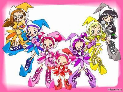 Les filles et Kurimi