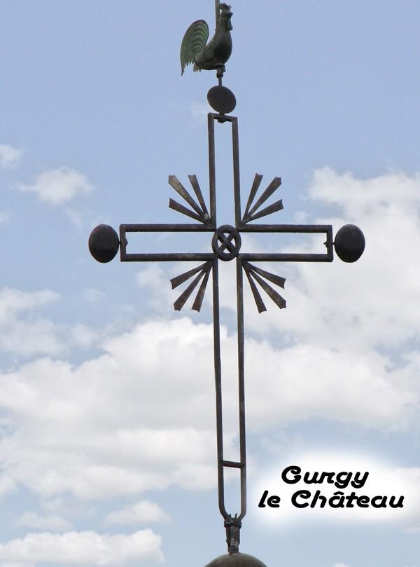 La suite des coqs de clocher du canton de Recey sur Ource par Michel Massé...