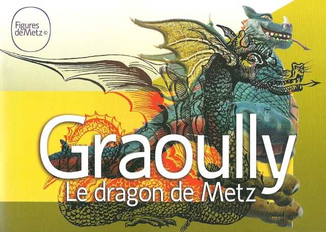 Le Graoully...