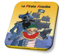 Le Pirate Atouille