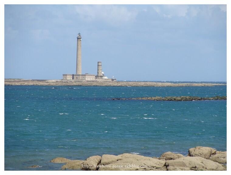 BARFLEUR dans le Nord Est du Cotentin