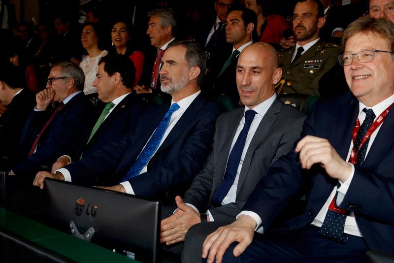 """""""Copa de S.M. el Rey"""""""