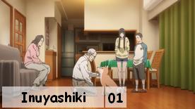 Inuyashiki 01 New!