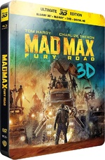[Blu-ray] Mad Max : Fury Road