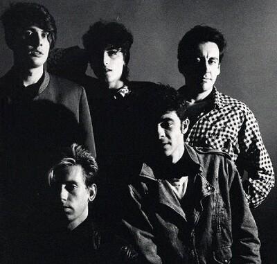 Live : Gamine - CCO Lyon/Villeurbanne - 24 octobre 1988
