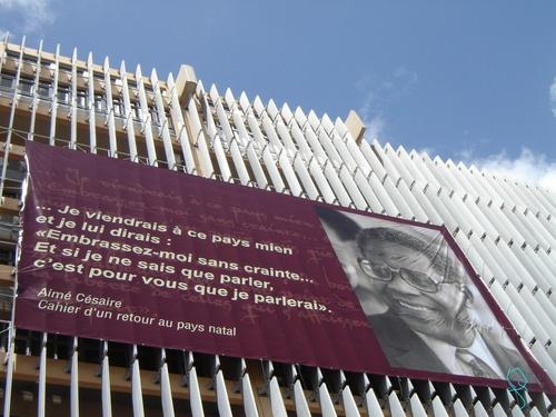 Aimé Césaire, Je viendrai