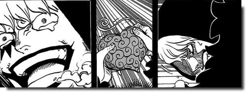 Hypothèses pour le chapitre 766 de One Piece