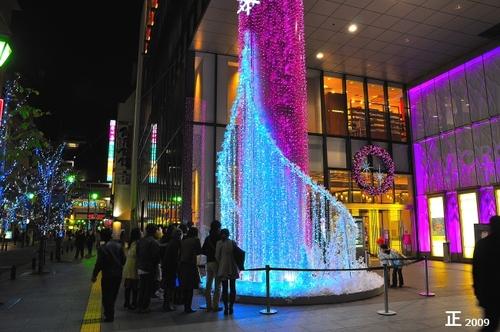 クリスマス福岡