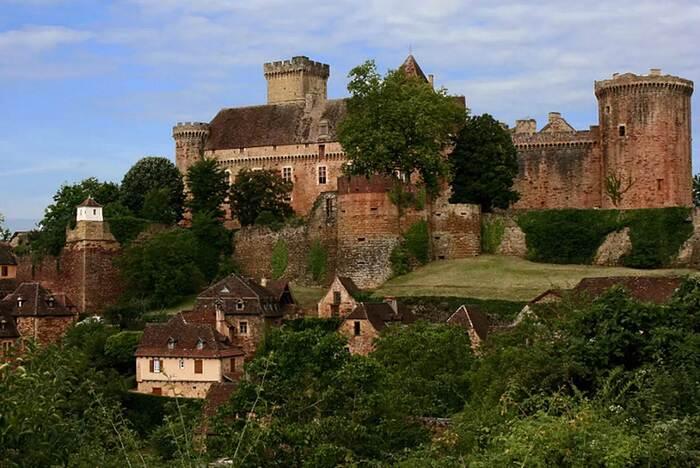 Les plus beaux vestiges de la France médiévale (suite )