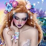 Ensemble fairy mystique