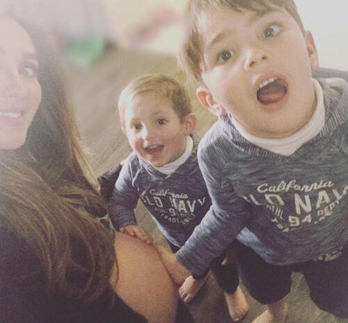 Les premiers bébés de la génération Rebelde : Anahi et Alfonso Herrera parents