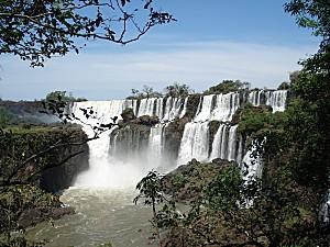 iguazu-argentine