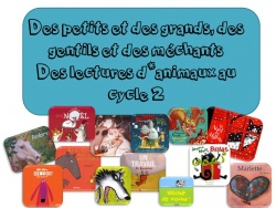 BIBLIOGRAPHIE 2012-2013 : LES ANIMAUX