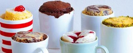 mug cake