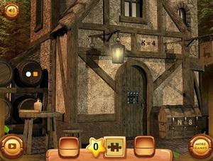 Jouer à Medieval city 3