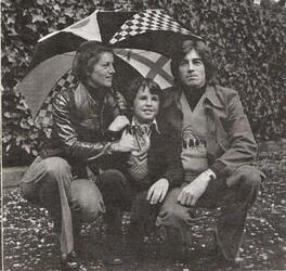 Décembre 1973 : Sheila, Ringo, Roméo
