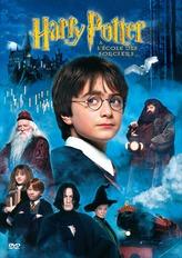 Harry Potter à l'école des sorciers(DVD) - Chris Columbus - DVD ...