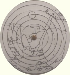 Puzzles circulaires