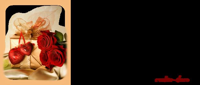 design saint valentin