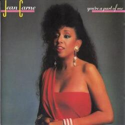 Jean Carne - You're A Part Of Me - Complete LP