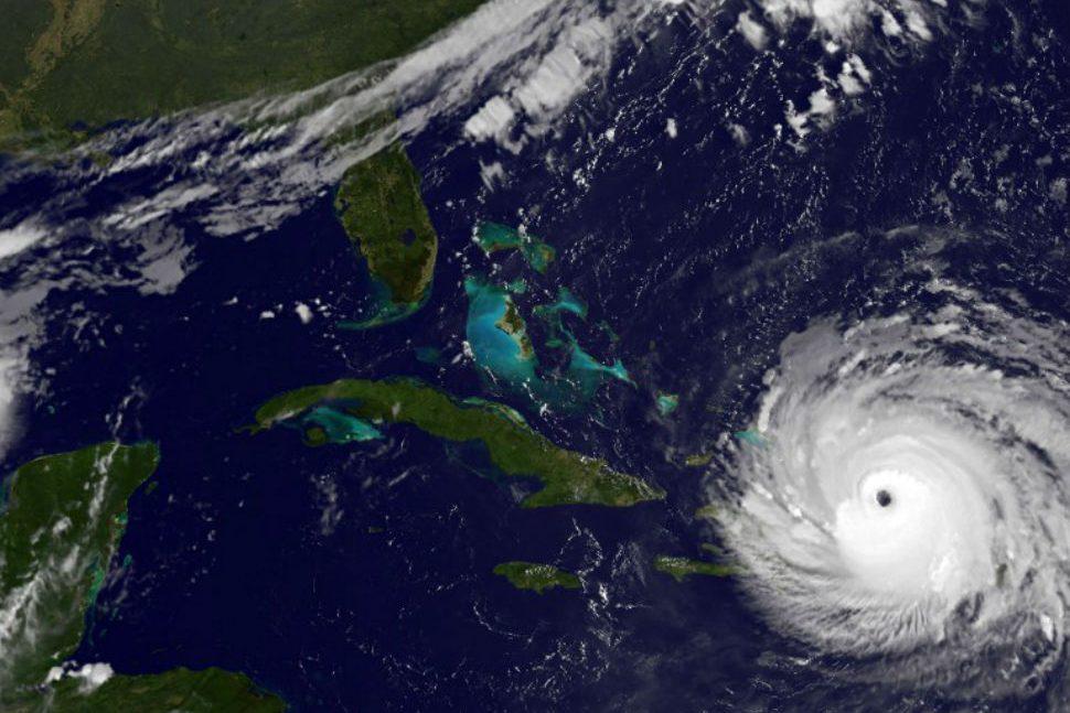 Actu : l'ouragan Irma