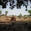 Bukina Piste Sindou Koloko Village 1