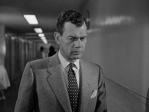 Meutre prémédité, A blueprint for murder, Andrew Stone, 1953