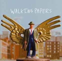 Walking Papers Cover