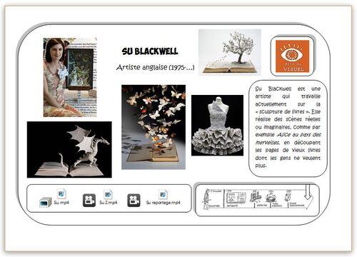 Carte Hda Su Blackwell