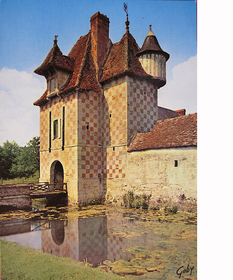 LES REMPARTS DU BAIS (Calvados)