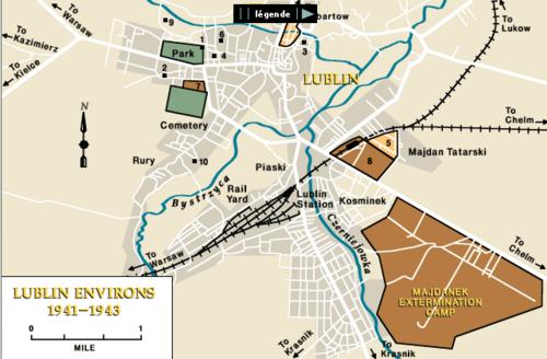Ghetto de Lublin