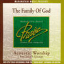 Acoustic Worship: The Family of God, Maranatha! Acoustic