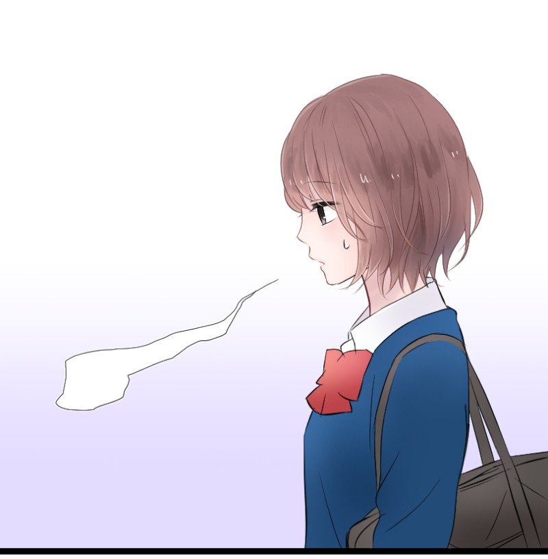 Kanojo-tachi wa Kataranai Chap 3