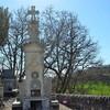 FAUROUX Au lieusit ST ROMAIN dans le cimetière MARS 2017 photo mcmg82