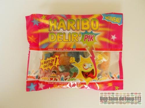 Haribo : Délir ' P!k