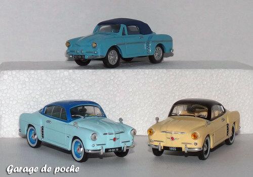4cv Autobleu Cabriolet