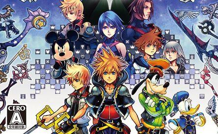Chroniques de Kingdom Hearts - Top des Jeux préférés