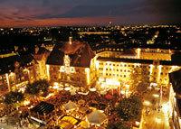Blog de lisezmoi :Hello! Bienvenue sur mon blog!, L'Allemagne : Bade-Wurtemberg - Heilbronn -