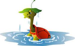 Des millions d'êtres humains rêvent d'une vie éternelle et s'il pleut le dimanche après-midi, ils ne savent pas quoi faire