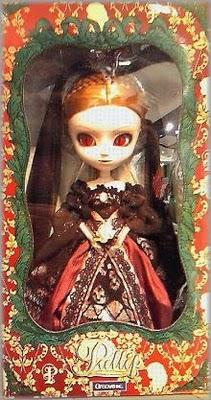 Boîte Elisabeth
