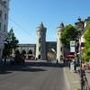 Potsdam Porte de Brandebourg