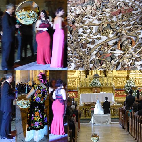 ENTRÉE DANS LA NUIT : EL ULTIMO MARIAGE - 4