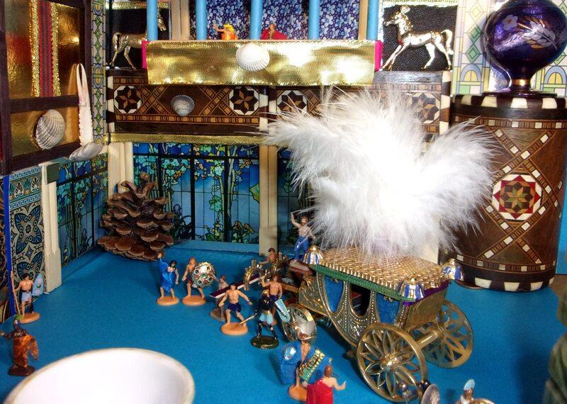 Aujourd'hui : la demeure de la marquise de Plessis-Radasse et une envie d'hôtels