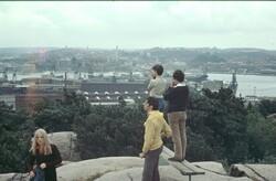 Camp de Suède 1972